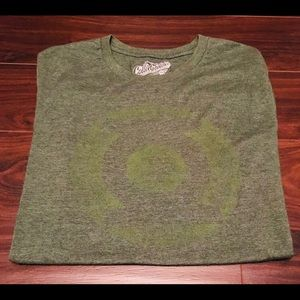 Green Lantern Old Navy Collectabilities T-Shirt